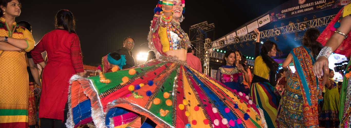 Everything You Should Know About Navratri In Vadodara