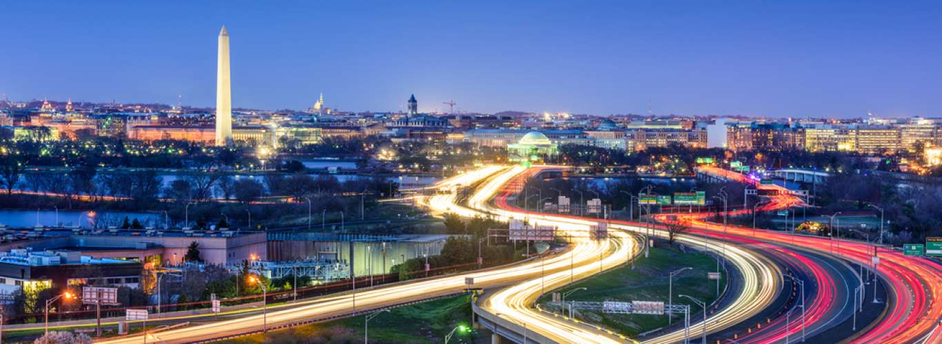 A Local's Guide to Washington DC