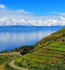 Beyond Bali: Why You Should Visit Lake Toba In Indonesia