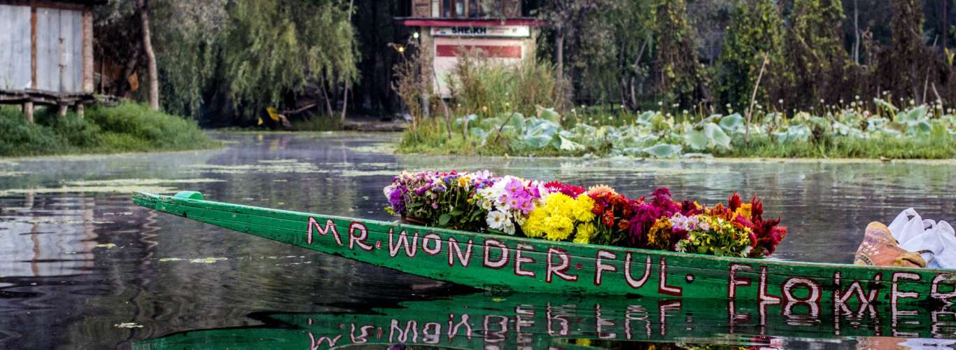 Visiting Kashmir? Here Are 8 Must-Have Local Experiences