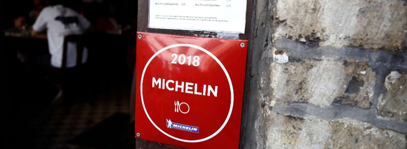 Explained: What Really Is A Michelin Star?