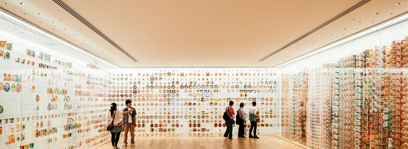 8 Unusual Food Museums That'll Work Up Your Appetite