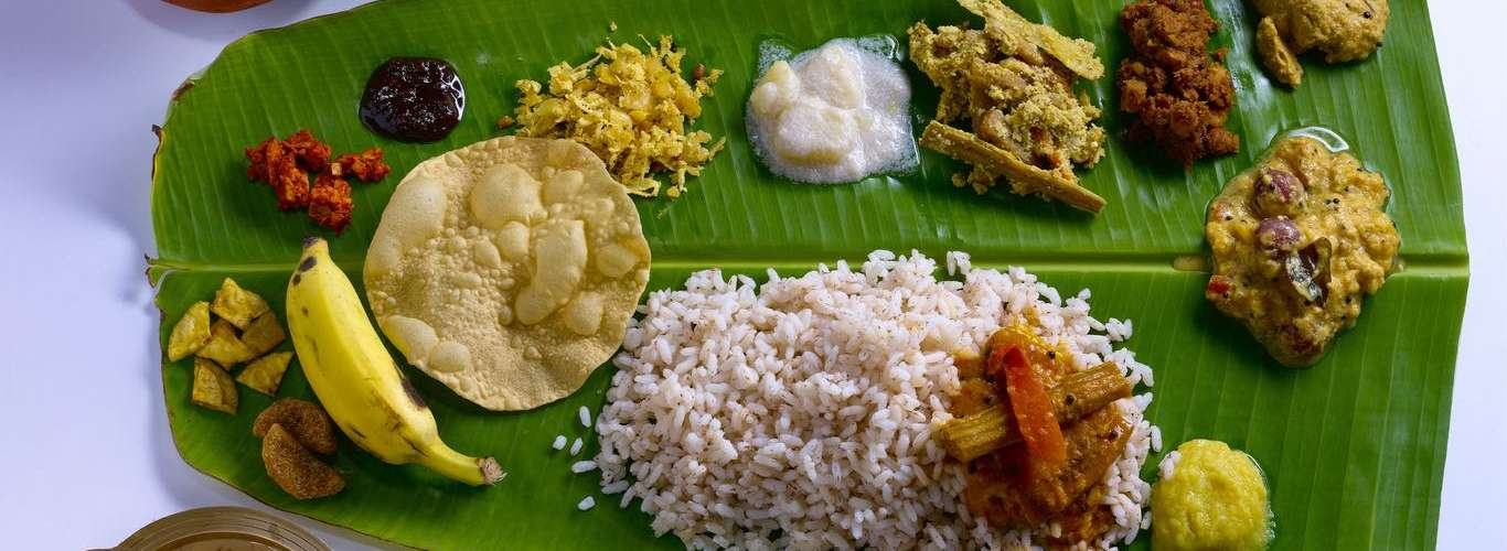 Onam Special: A Vegetarian Pop-Up Meal in Mumbai to Die For