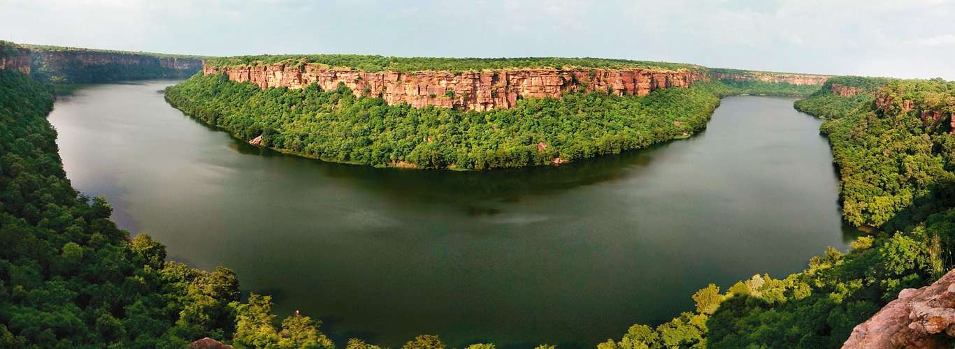 Discovering Kota's Affection For History And Nature