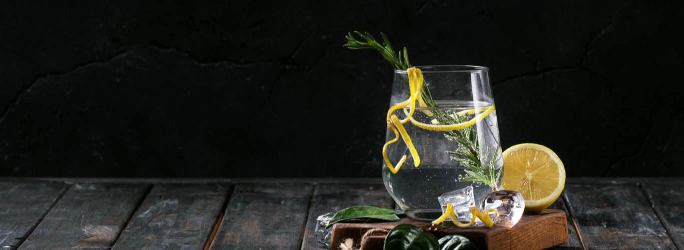Celebrate Gin and Tonic Day with 5 Easy Recipes