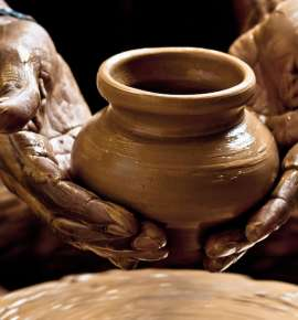 Unearthing India's Pottery Traditions