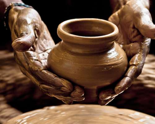 5 Rare Indian Pottery Traditions You Should Know About Outlook Traveller