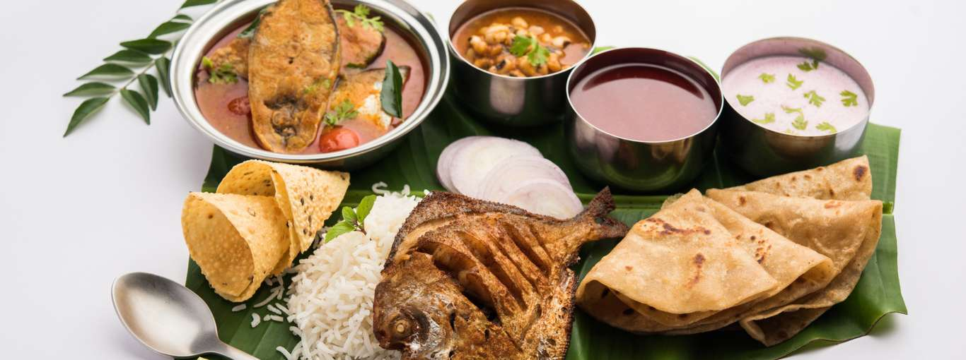 10 Dishes from the Konkan Belt you Need to Know About