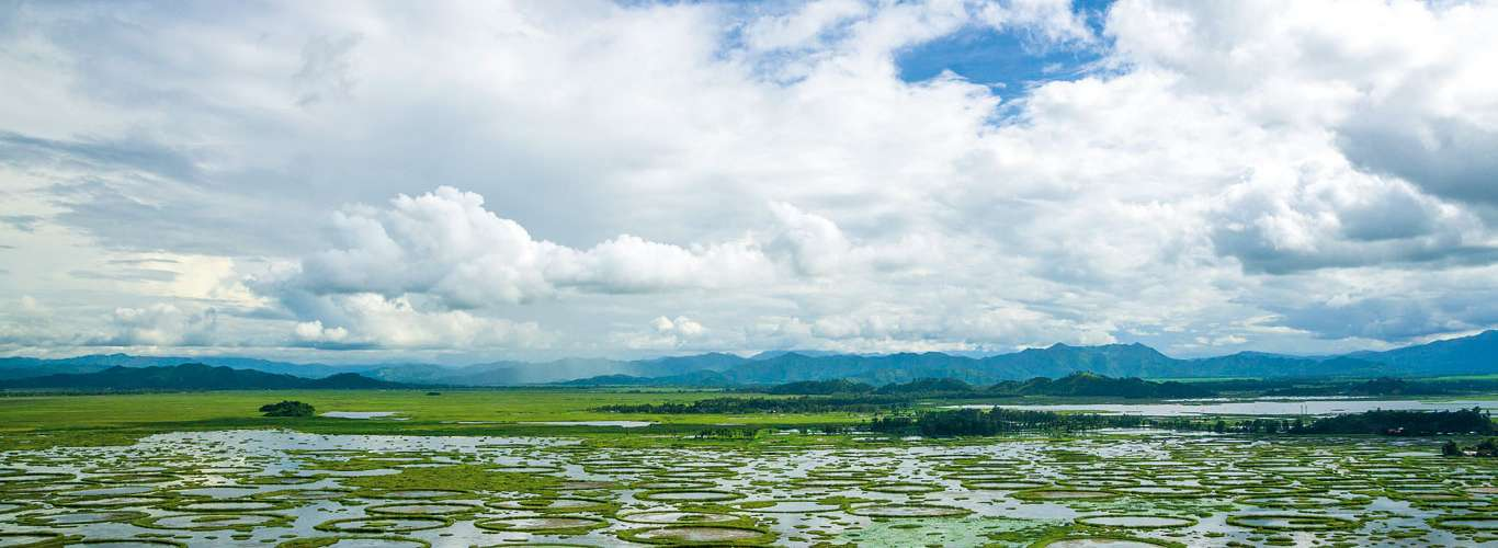 Loktak Lake: Lifeline For The Locals Of Manipur