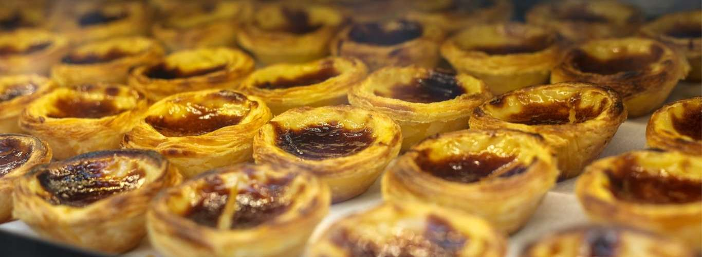 What's Special About the Pasteis de Belem of Lisbon?