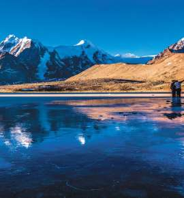 Rediscovering India: 6 Places to Add to Your Bucketlist