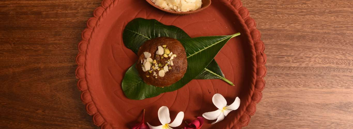 Festive Special: Recipes from the Royal Kitchen of Mewar