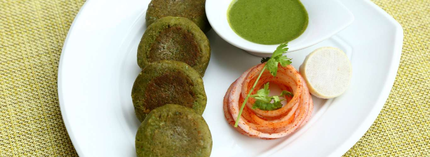 Festival Special Recipes from The Lodhi's Kitchen