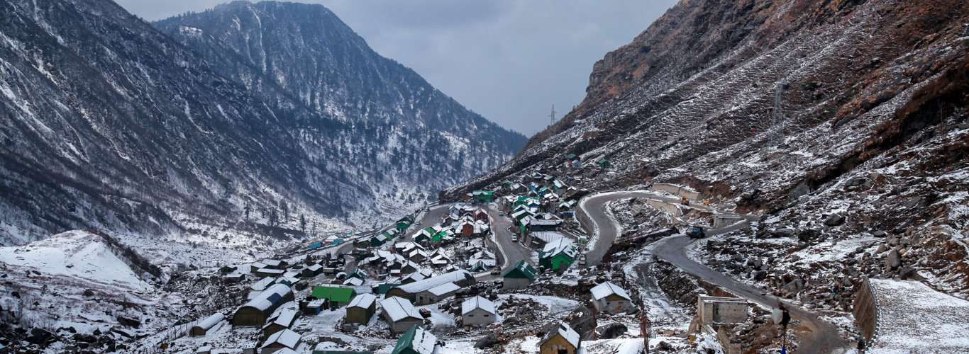 5 Off-beat Locations In India To Savour The Snow