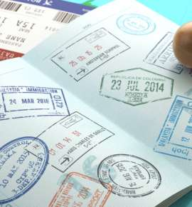 World's Most Powerful Passports in 2021