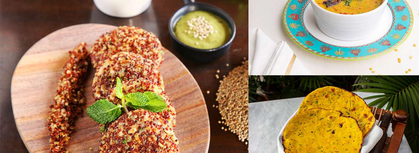 Boost Your Energy With These Recipes For Rainy Days