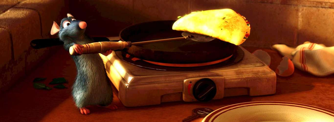Feast Your Eyes On These Delightful Food Movies