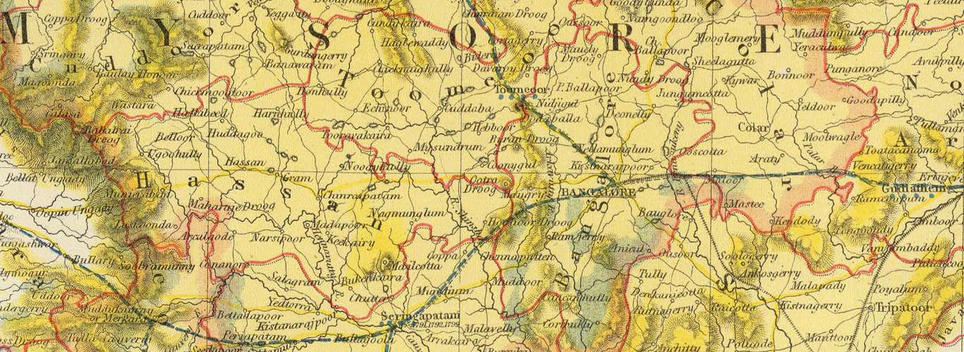 Why Paper Maps could be Perfect for Post-Pandemic Travel