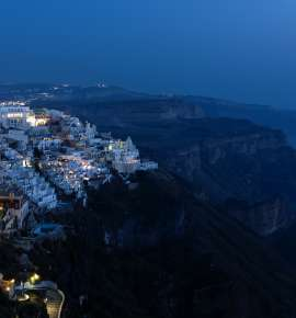 10 Clifftop Hotels with Spectacular Views