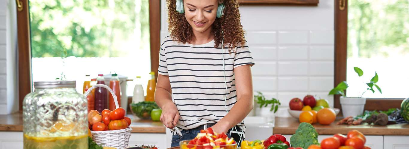 The Top 10 Food Podcasts of 2020