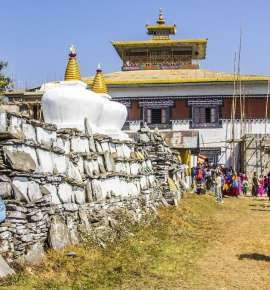6 Incredible Holy Caves of Sikkim