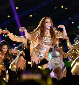 What Are The Afro-Colombian Dances Shakira Brought To The Super Bowl?