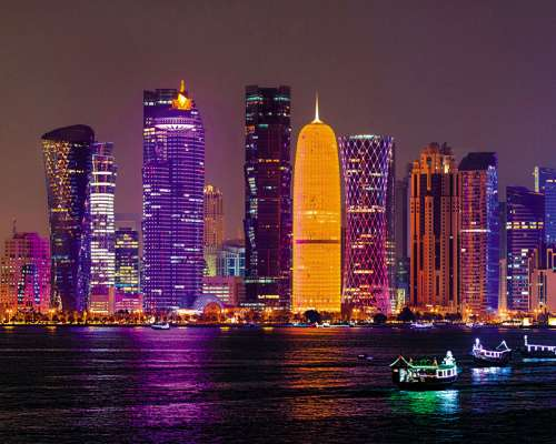 What Places You Should Visit On Your Vacation To Qatar Outlook Traveller