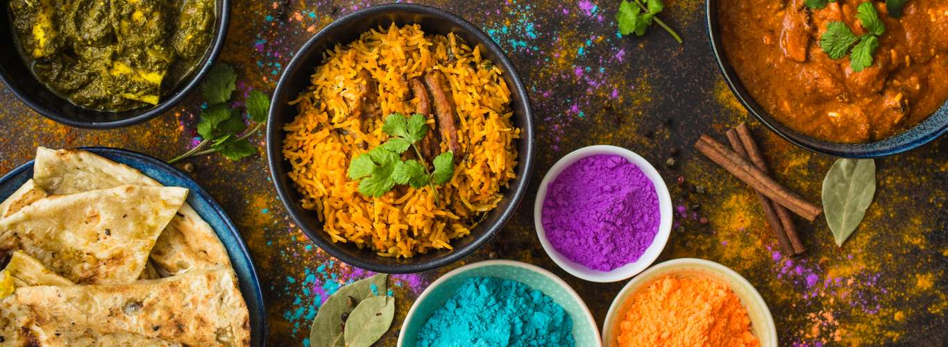10 Foods You Need to Try During Holi This Year