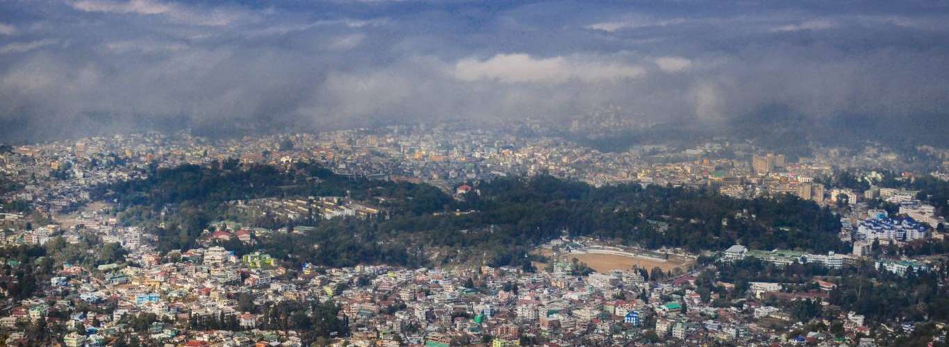 Have 24 Hours To Spend In Shillong? We Tell You How