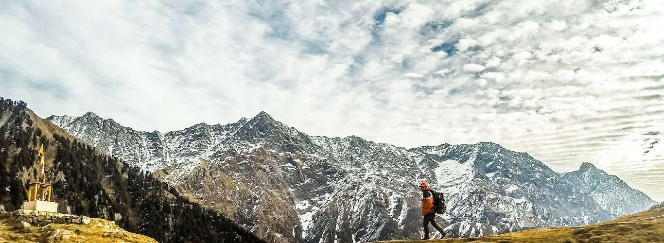 A Full-Fledged Guide To The Triund Trek