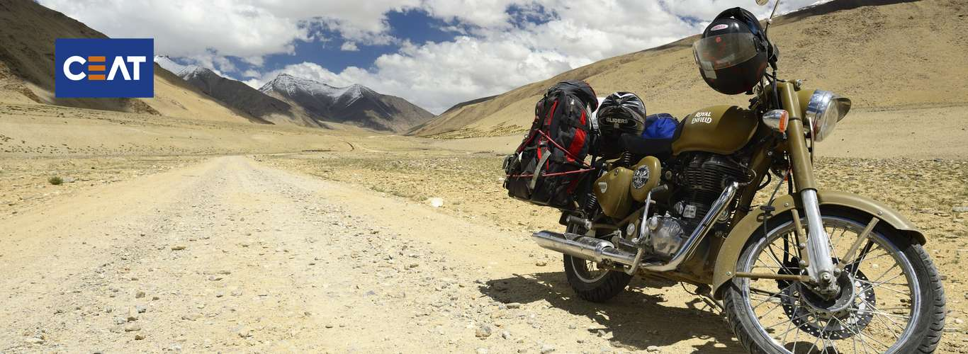A Guide to First-Time Motorcycle Travel: Part 2
