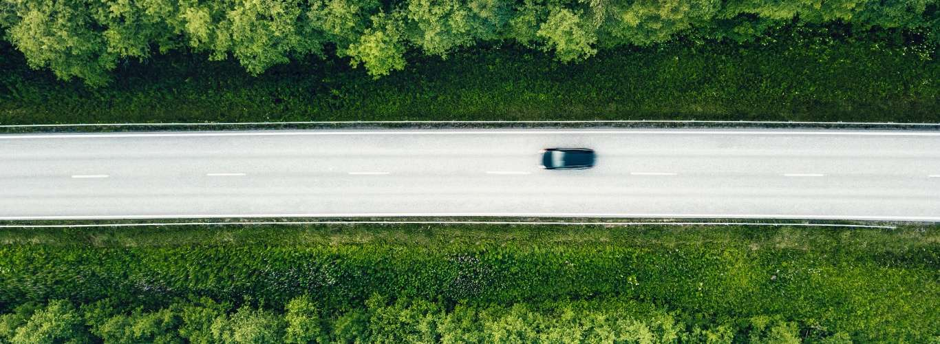 Renting A Car in Europe - All You Need to Know