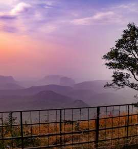The Road Less Travelled: Pachmarhi