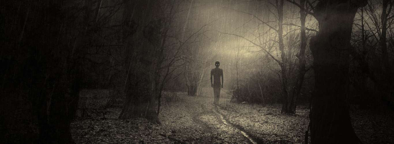 The Horror Walk of Fame: Myths Surrounding Haunted Sites in India