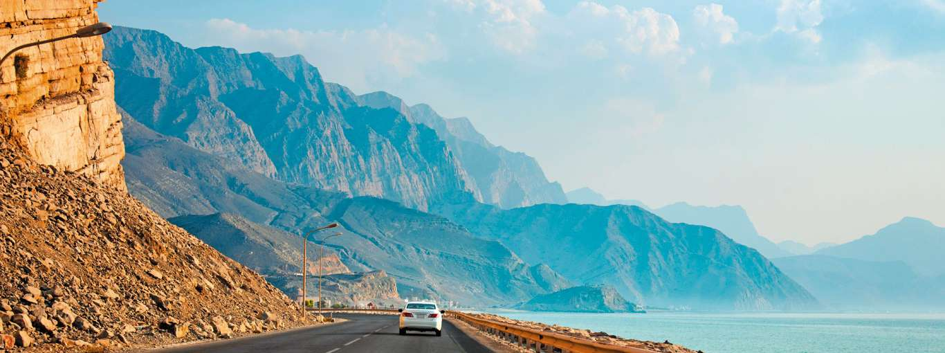 Tales From Oman's Countryside