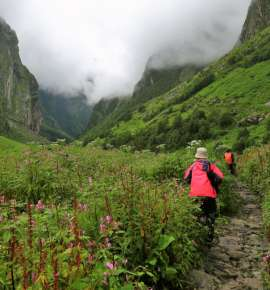 8 of the Most Picturesque Nature Walks in India