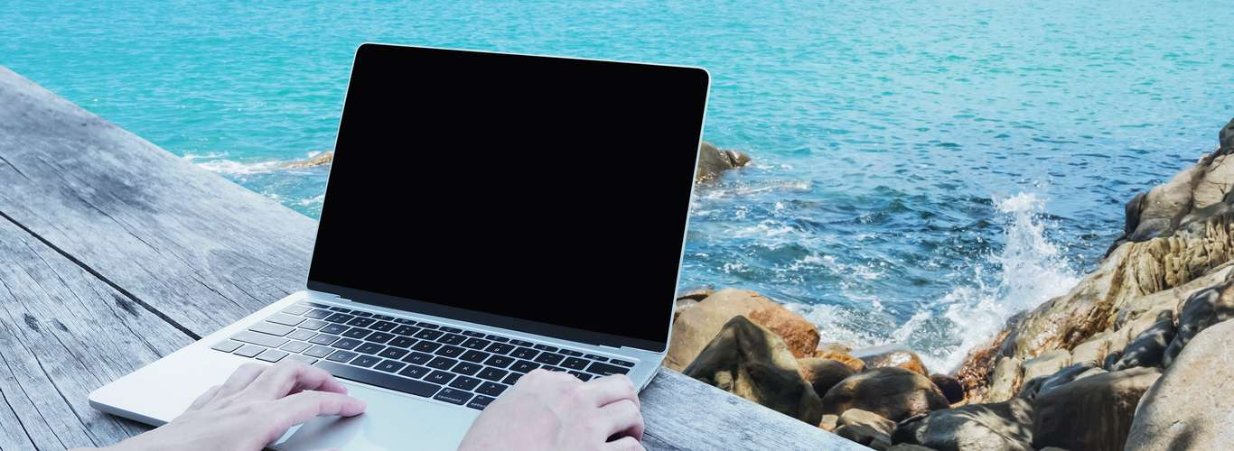 Digital Nomads: The Future is Here