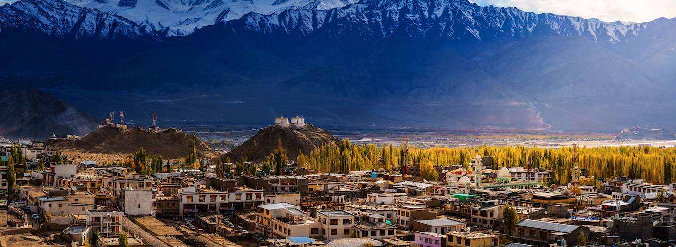 7 Places To Go To Instead Of Ladakh