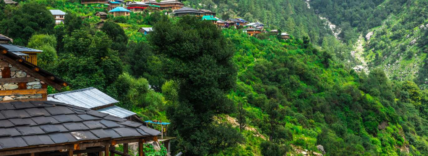 Tirthan Valley: The Perfect Himachali Escape