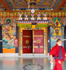 36 Religious Sites in Sikkim to Bookmark For Your Next Visit - Part I