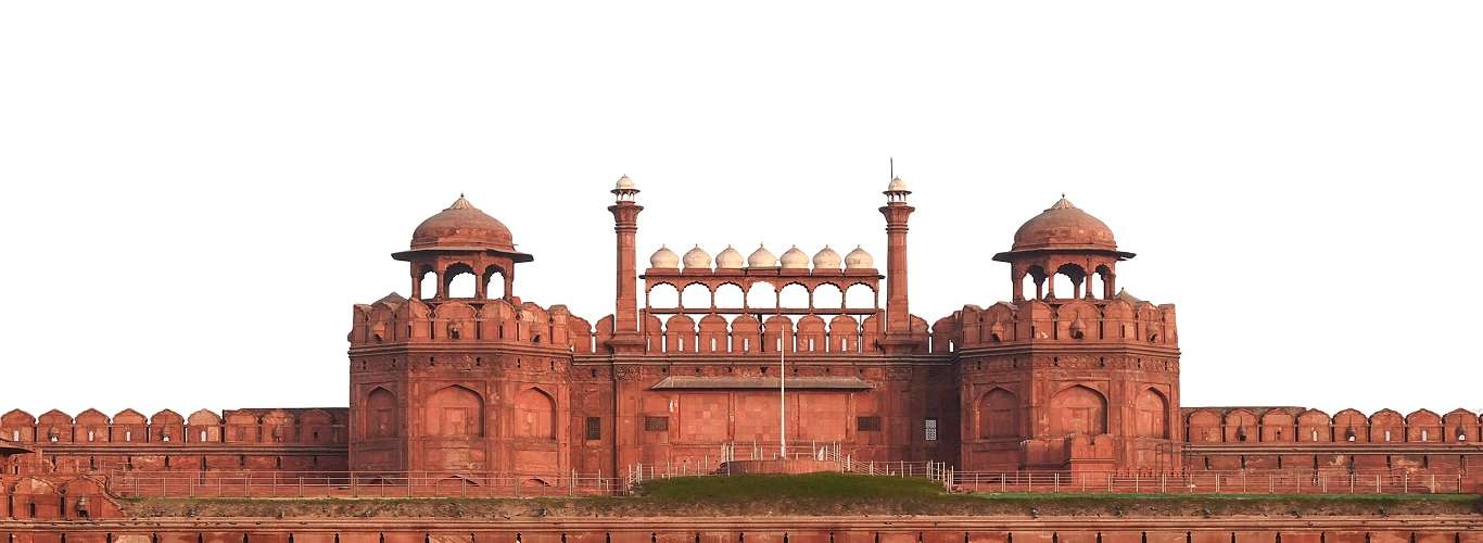 Revisit Red Fort: A Peek into the Mughal Harem