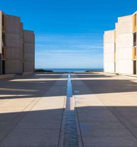 An Architecture Trail Following the Legacy of Architect Louis Kahn