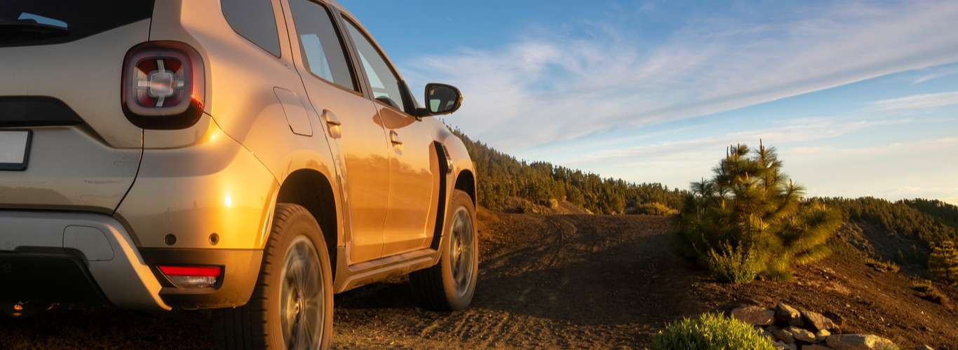 The 10 Meanest Machines from 2020 to Bring Back Road Trips
