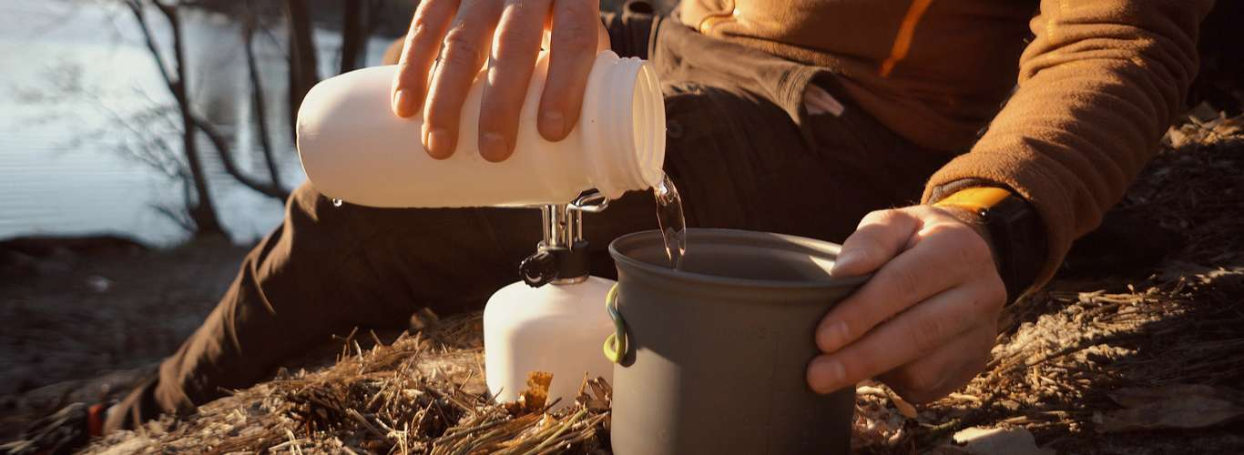 10 Camping Essentials for Your Checklist