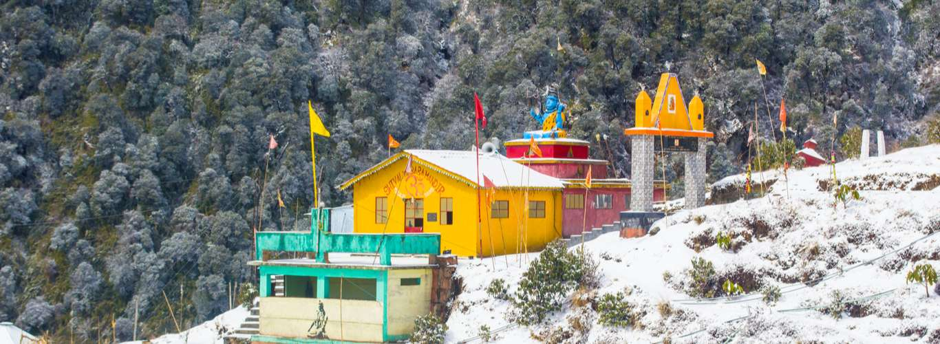 8 Temples You Just Can't Miss on Your Sikkim Trip