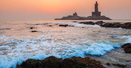 How To Spend 24 Hours In India's Southernmost Tip