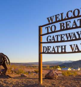 Did You Know About This Cowboy Town In The Old West?
