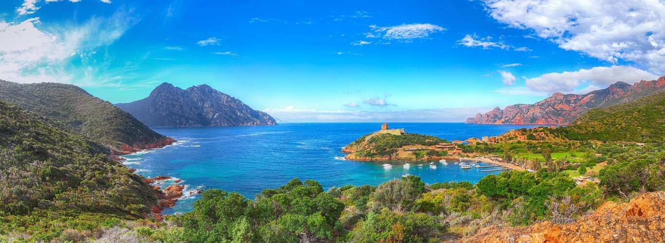 6 Reasons Why Corsica Can Be Your Ideal French Escape
