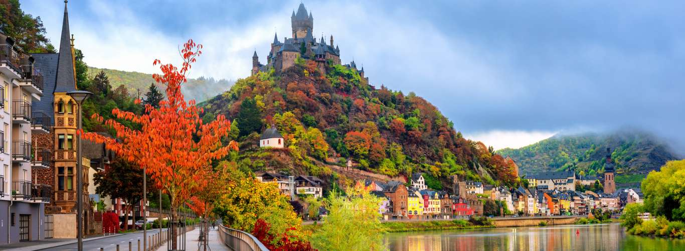 6 Tours Not-To-Miss in Germany