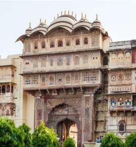 Rajasthan: A Quick Guide to Karauli